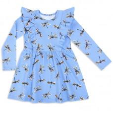 Платье для девочки Тавира