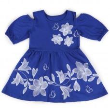 Платье для девочки Витраж