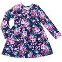 Платье для девочки Восторг