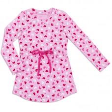 Платье для девочки Завитушка