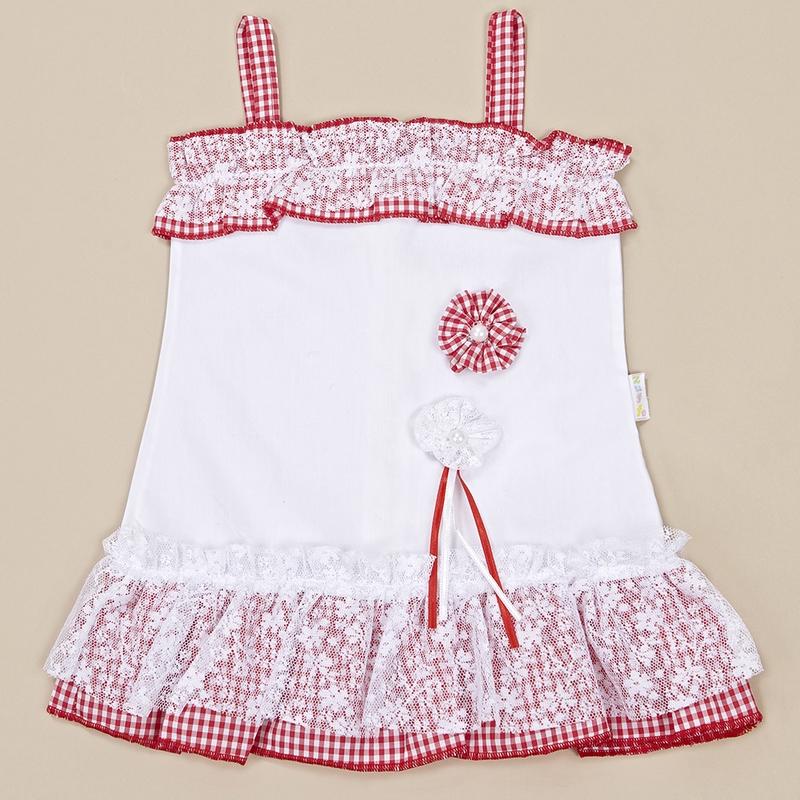Платье ясельное Жасмин