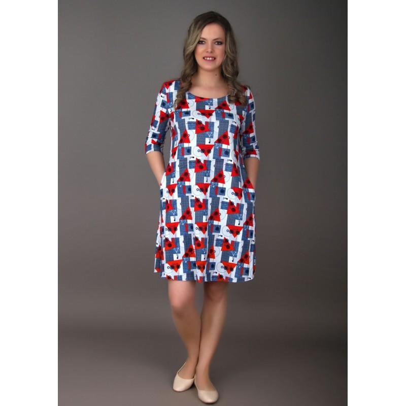 Платье женское Арианда