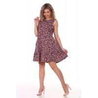 Платье женское Делфи