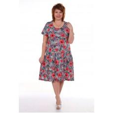Платье женское Ландора