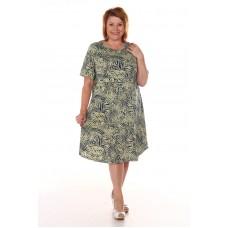 Платье женское Панорама