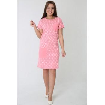 Платье-туника Виола