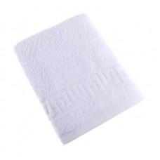 Полотенце махровое Белое