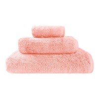 Полотенце махровое Розовый пастельный