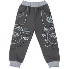 Штаны для мальчика Интерлок