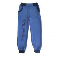 Штаны для мальчика Интерлок №2