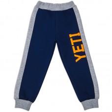 Штаны для мальчика Йети