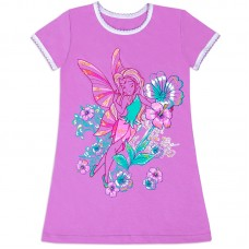 Сорочка для девочки Фея
