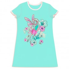 Сорочка для девочки Фея-2