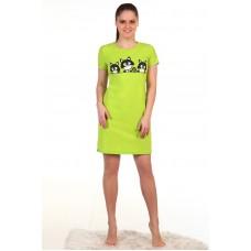 Сорочка женская Блюз