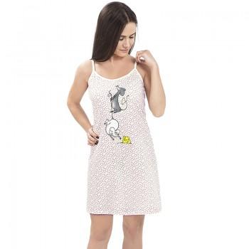 Сорочка женская Рататуй