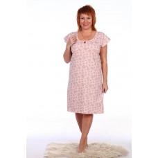 Сорочка женская Розочка