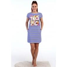 Туника женская Тропик