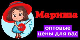Интернет-магазин компании Мариша