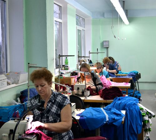 76bf3ad5dc5 Детский трикотаж оптом от производителя в Иваново для детей от 0 до ...